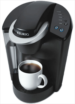 Keurig Elite B40 Brewer